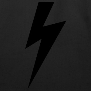 Lightning bolt - Eco-Friendly Cotton Tote