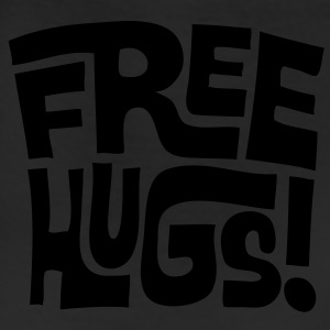 free hugs Long Sleeve Shirts - Leggings