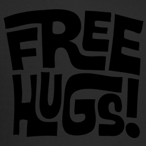 free hugs Hoodies - Trucker Cap