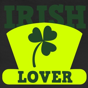 irish lover with top hat St Paddys day Baby Bodysuits - Leggings