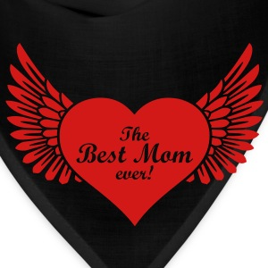 best_mom Long Sleeve Shirts - Bandana