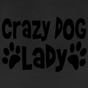 crazy_dog_lady Women's T-Shirts - Leggings