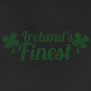 IRELAND's FINEST good for St Patrick's day Hoodies - Leggings