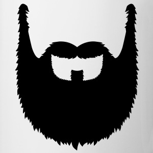 Beard T-Shirts - Coffee/Tea Mug