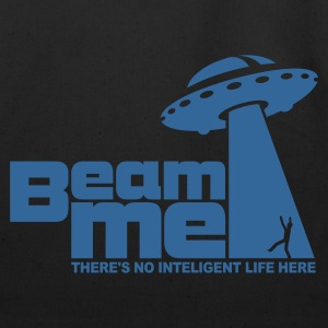Beam me up 2.2 T-Shirts - Eco-Friendly Cotton Tote