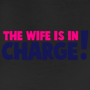 the wife is in charge! Hoodies - Leggings