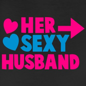 Her Sexy Husband right arrow Hoodies - Leggings