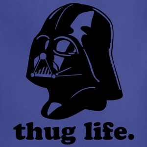 Darth Vader Thug Life - Adjustable Apron