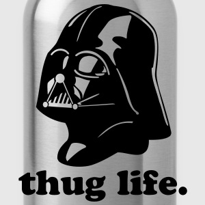 Darth Vader Thug Life - Water Bottle