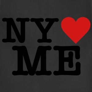 NY loves ME - Adjustable Apron