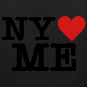 NY loves ME - Men's Premium Tank
