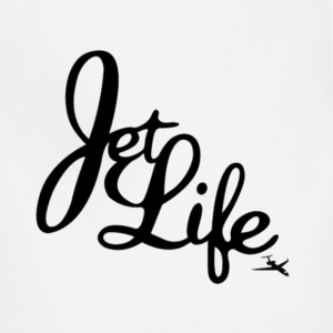 JET LIFE T-Shirts - Adjustable Apron