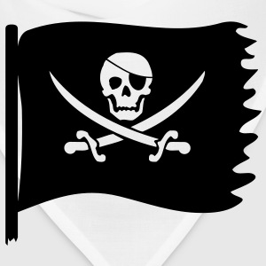 pirate flag T-Shirts - Bandana