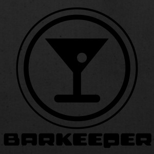 barkeeper T-Shirts - Eco-Friendly Cotton Tote