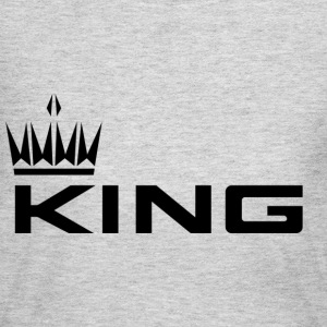 KING T-Shirts - Women's Long Sleeve Jersey T-Shirt