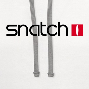 Snatch T-Shirts - Contrast Hoodie