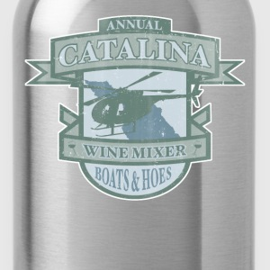 Catalina Wine Mixer - Water Bottle