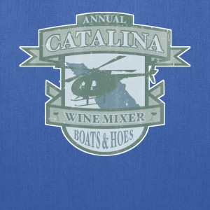 Catalina Wine Mixer - Tote Bag