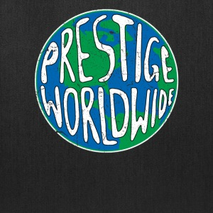 Prestige Worldwide Ringer - Tote Bag