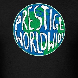 Prestige Worldwide Long Sleeve Tee - Men's T-Shirt