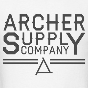 ARCHER CO. Hoodies - Men's T-Shirt