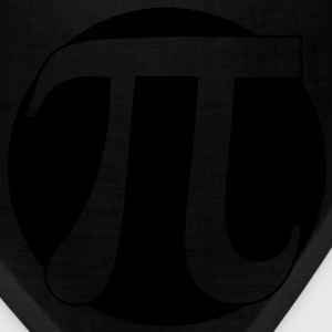 Pi Math Shirt Pi Day T-Shirt - Bandana