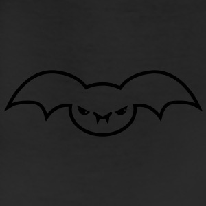 evil batty bat emo creature Women's T-Shirts - Leggings