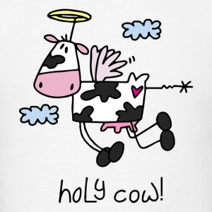 Holy Cow Hoodies - Men's T-Shirt