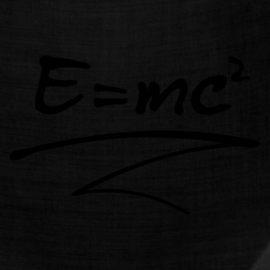 E = mc² T-Shirts - Bandana