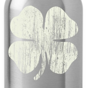 Grungy St Pats Women's T-Shirts - Water Bottle