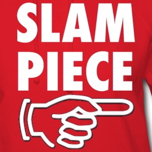 Slam Piece Party Design T-Shirts - Women's Hoodie