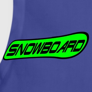 snowboard - Adjustable Apron