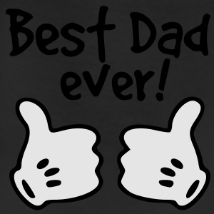 best dad ever T-Shirts - Leggings