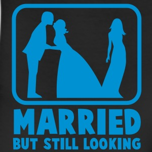 MARRIED but still looking Women's T-Shirts - Leggings