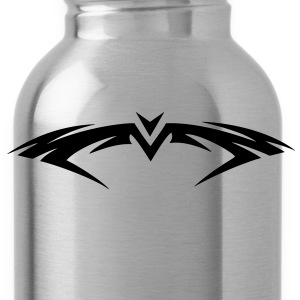 Tribal HD VECTOR T-Shirts - Water Bottle