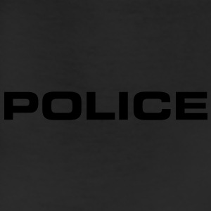 Police Hoodies - Leggings