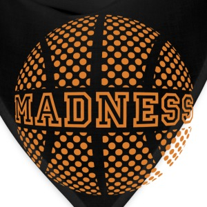 March Madness Basketball - Bandana