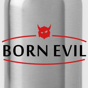 born evil (2c) Bags  - Water Bottle