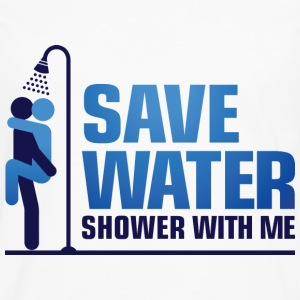 Save Water 2 (dd)++ Women's T-Shirts - Men's Premium Long Sleeve T-Shirt