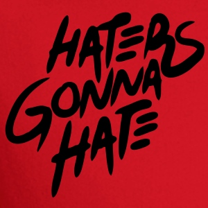 Haters Gonna Hate T-Shirts - stayflyclothing.com - Crewneck Sweatshirt