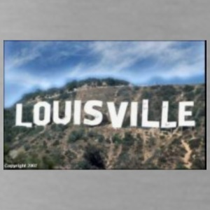 Louisville Goes Hollywood - Water Bottle