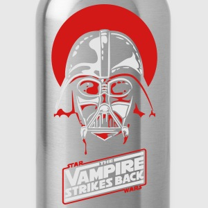 the Vampire Strikes Back T-Shirts - Water Bottle