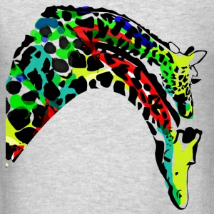 Giraffes - Men's T-Shirt