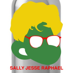 Sally Jesse Raphael - Water Bottle