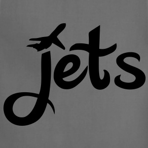 Jets T-Shirts - stayflyclothing.com - Adjustable Apron