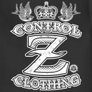 All Over Tattoo Design by Control Z Clothing T-Shirts - Adjustable Apron