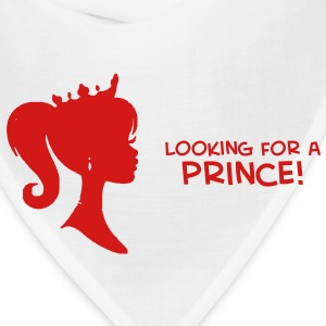 Looking For a Prince - Bandana