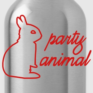 Party Animal - Water Bottle