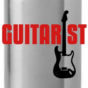 guitarist Bags  - Water Bottle