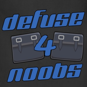 counter-strike defuse 4 noobs - Adjustable Apron